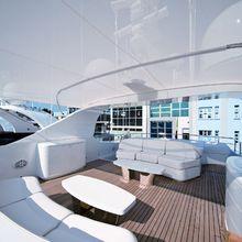 Ramina Yacht