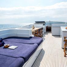 Gioia I Yacht