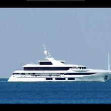 Surpina Yacht