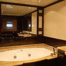 Voyage Yacht Master Bathroom