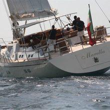 Marella Yacht