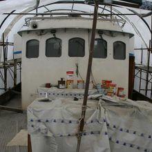 La Bimba Yacht