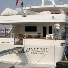 Joalmi Yacht