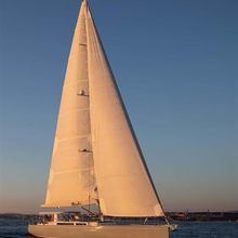 Mishi Yacht