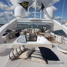 Sea Raider V Yacht