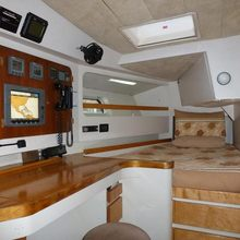 Swan Lake II Yacht