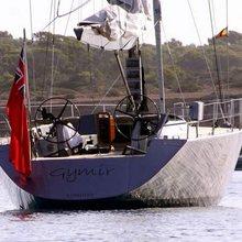 Gymir Yacht