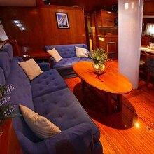 Grand Jubilee Yacht