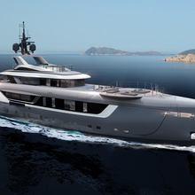 Piuma Yacht