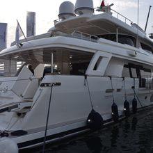 Saloomie Yacht