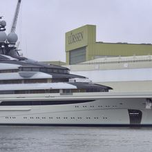 Nord Yacht