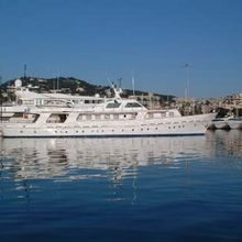 Liberty S Yacht