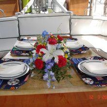 Sir Martin II Yacht