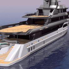 Project Cosmo 2 Yacht