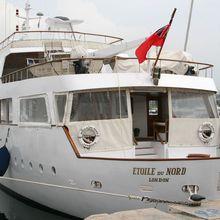 Etoile Du Nord Yacht
