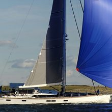 Polina Star IV Yacht