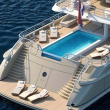 Project Shadow Yacht