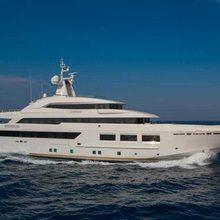 Saramour Yacht