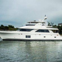 Rhondavous Yacht