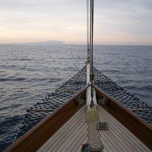Royono Yacht