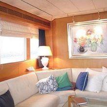 Belle de Jour Yacht