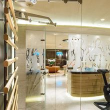 Here Comes The Sun Yacht Fully Equipped Gym