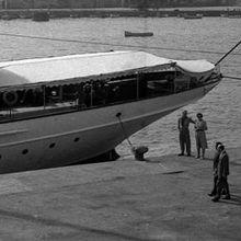 El Quosseir Yacht