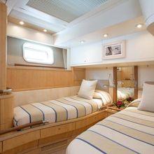 Capricorno Yacht