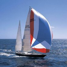 Tempest Yacht