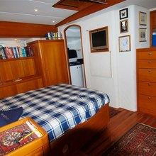 Leonore Yacht