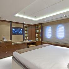 Bella Vita Yacht Guest Double Stateroom