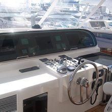 Riprap Yacht