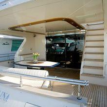 Basmalina Yacht