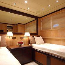 King Yacht