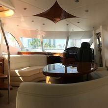 Jawa Yacht