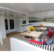 Asset Trader Yacht