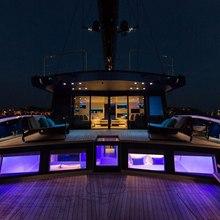 Better Place Yacht
