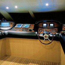 Nassica Yacht