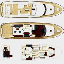 Impetuous Yacht
