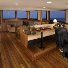 Two Angels Yacht
