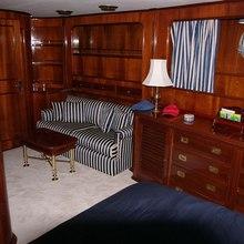 Favorita Yacht