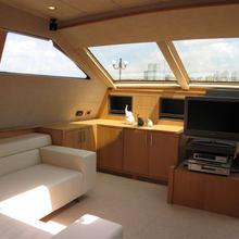Flatrock Yacht