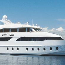 Eugenio Yacht