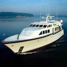 Lady Catee Yacht