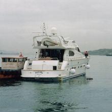 Bayolla Yacht