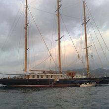 Fleurtje Yacht