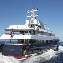 Sirona III Yacht