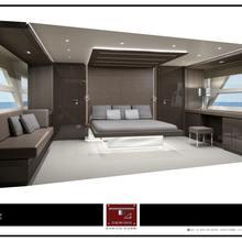 Fashion Style Yacht