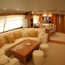 Angel-K Yacht