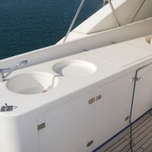 La Vie En Rose Yacht